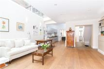 5 bed Terraced house in Brook Green, London...