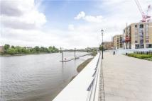 2 bedroom new Flat in Fulham Reach...