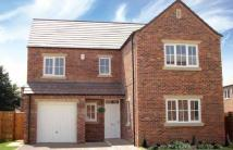 4 bedroom new home in Butt Lane, Laceby, DN37