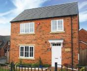 3 bed new home in Butt Lane, Laceby, DN37
