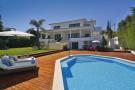Villa for sale in Los Naranjos, Málaga...