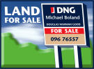 Land in Mayo, Ballina for sale