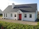 4 bedroom Detached house in Foxford, Mayo