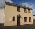 3 bedroom semi detached house in Crossmolina, Mayo