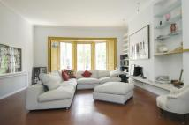 5 bedroom semi detached house to rent in Hammersmith Grove...