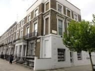 Flat in Holland Road, London...
