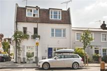 Terraced property to rent in Wellesley Avenue...