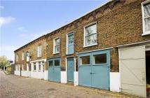3 bed Terraced home in Hansard Mews...