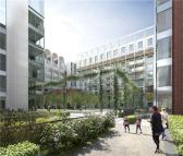 1 bed new Flat for sale in Pearson Square, London...