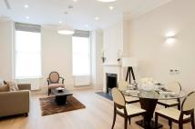 Flat to rent in New Cavendish Street...