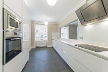 1 bedroom home to rent in Harley Street...