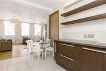 2 bed property in Wimpole Street...
