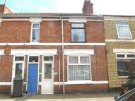 Terraced home to rent in Edmund Street, KETTERING