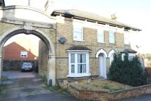 Terraced property in Wellington Road, Raunds...