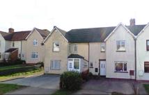 Wellingborough Road house