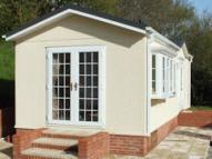 1 bed Park Home for sale in Meadow Bank Park...