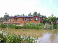 Detached Bungalow for sale in The Mallards Skitham...