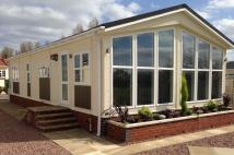 Mobile Home in 35 Spinney Close...