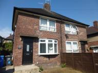 2 bed semi detached home to rent in Cookson Road, Sheffield