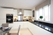 new home for sale in Chester Road, Broughton...