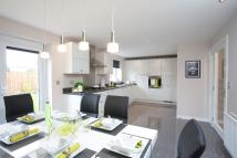 4 bed new property for sale in Chester Road, Broughton...