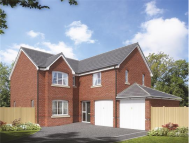 5 bedroom new home for sale in Chester Road, Broughton...