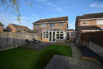 4 bed semi detached house in Cranfield