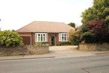 Detached Bungalow in Kempston, Bedford