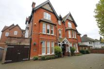 Retirement Property in Linden road, Bedford