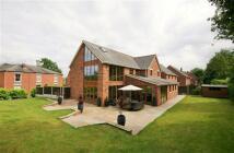 4 bedroom Detached house in Reedymoor, Westhoughton...