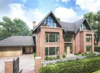 6 bedroom new house for sale in Old Hall Lane, Lostock