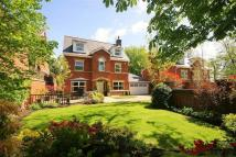 5 bed Detached home for sale in The Shrubbery, Lostock...