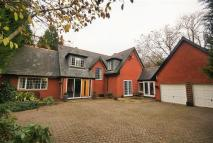 Woodlands Detached house for sale