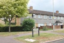 3 bedroom End of Terrace home to rent in Furzen Crescent, Hatfield