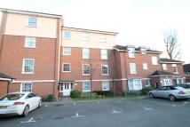 1 bed Flat to rent in Merrifield Court...