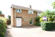 semi detached property to rent in Howlands...