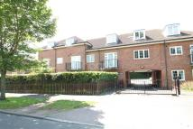 1 bedroom Flat to rent in Vicarage House...