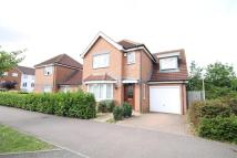 4 bedroom Detached house in Sir John Newsom Way...
