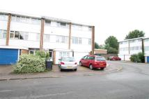 Flat to rent in Wood Vale, Hatfield