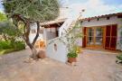 semi detached house in Balearic Islands...