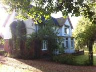 Detached property for sale in Crick Road, Rugby...