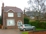 3 bedroom Detached property in Boney Hay Road...
