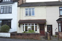 3 bedroom Terraced house in Church Hill, Hednesford...