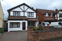 3 bed Detached house in Chapel Street...