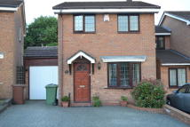Detached house to rent in Salisbury Drive...