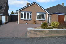 Detached Bungalow to rent in Bideford Way, Hatherton...