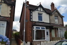 2 bed semi detached property for sale in West Hill Avenue...