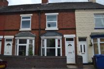 2 bedroom Terraced house in Church Street, Bridgtown...