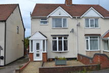 3 bed semi detached home in ABBEY STREET, Cannock...