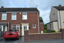 2 bed semi detached property to rent in BIRCH AVENUE, Cannock...